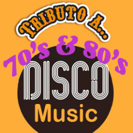 Música Disco 70's & 80's