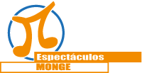 Espectaculos Monge